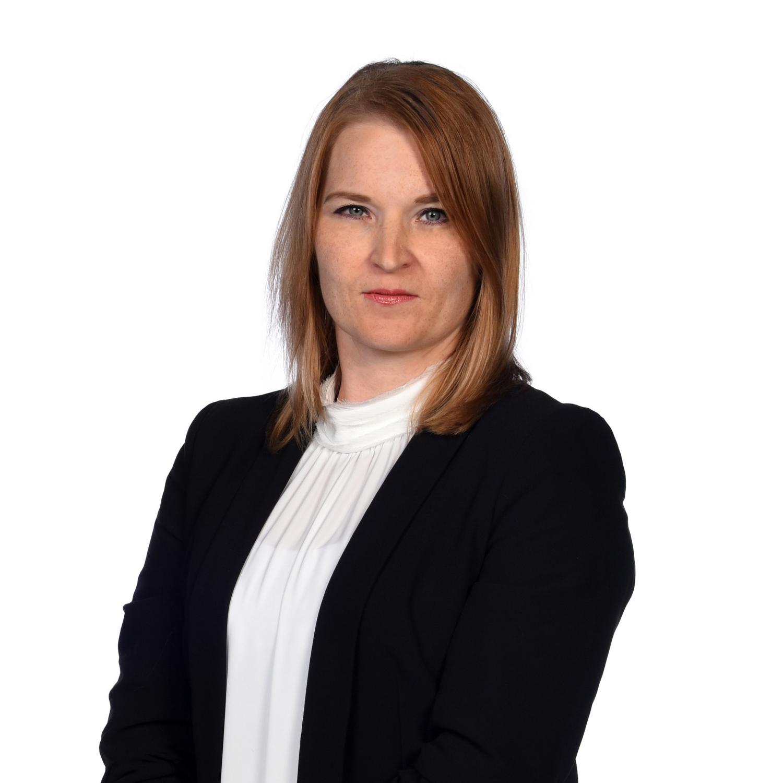 VP Ms. Hanne Patomäki